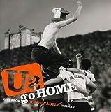 U2 Go Home: Live From Slane Castle (Jewl)