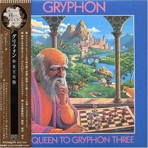 Gryphon - Gryphon - Zortam Music