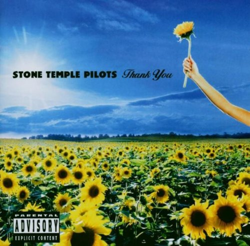 Stone Temple Pilots - Thank you - The Best of (CD & DVD) - Zortam Music