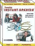Instant Spanish Translator