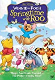Get Winnie The Pooh: Springtime With Roo On Video