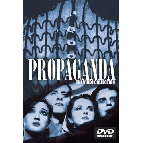 Propaganda: The Video Collection