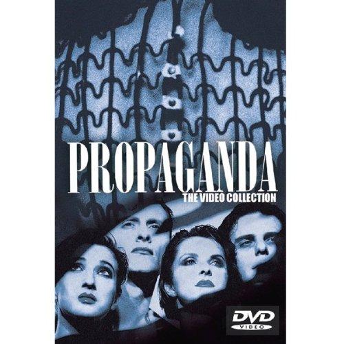 Propaganda: The Video Collection