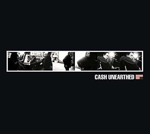 Johnny Cash - Unearthed (Boxset) - Zortam Music