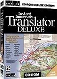 Instant Immersion Translator Deluxe
