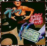 album art to White Punks on Dope
