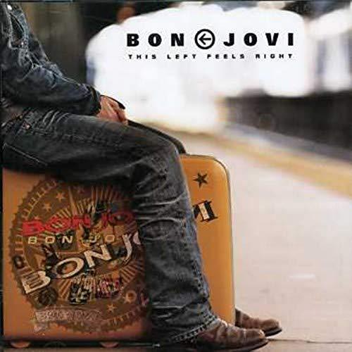 Bon Jovi - This Left Feels Right: Special Edition - Zortam Music