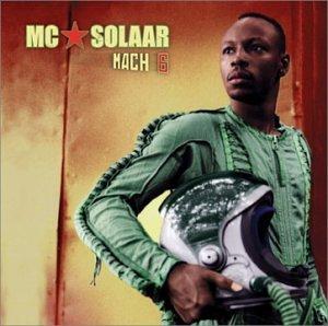 Mc Solaar - Mach 6 - Zortam Music