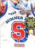 「SUMMER LIVE 2003」 流石だスペシャルボックス (初回生産スペシャルパッケージ版)