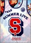 「SUMMER LIVE 2003」 流石だスペシャルボックス (通常版)