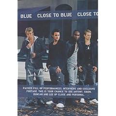 Close to Blue