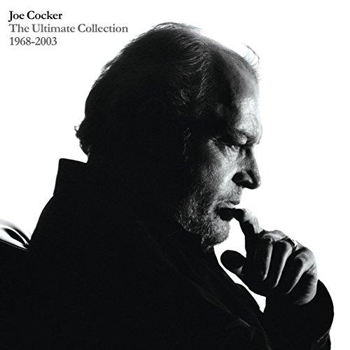 Joe Cocker - The Ultimate Collection 1968-2003 - Zortam Music