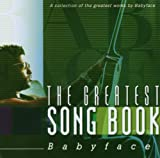 Babyface Greatest Song Book Album Lyrics