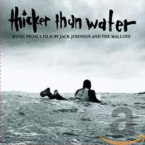 Jack Johnson - Thicker Than Water Lyrics - Zortam Music