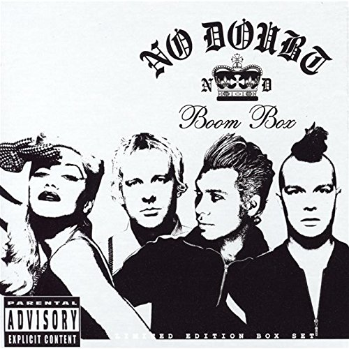 No Doubt - Boom Box (disc 1) - Zortam Music