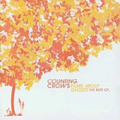 Counting Crows - Films About Ghosts - the Best of [Us Import] - Zortam Music