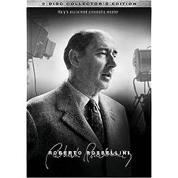 Roberto Rossellini: Director's Series