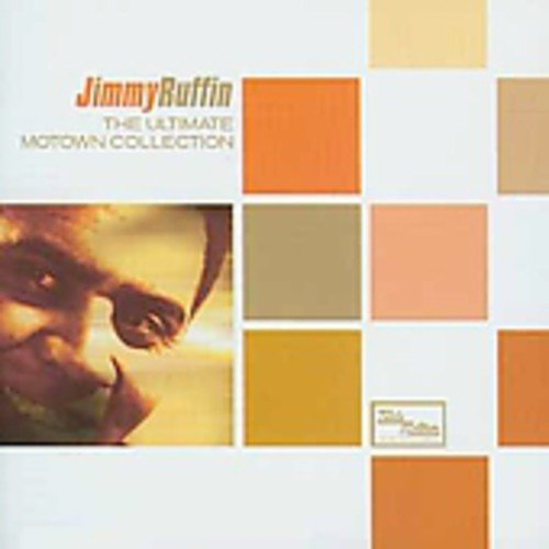 Jimmy Ruffin - The Ultimate Motown Collection - Zortam Music
