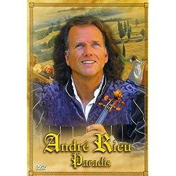 Andre Rieu: Paradis