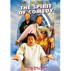 The Spirit of Comedy