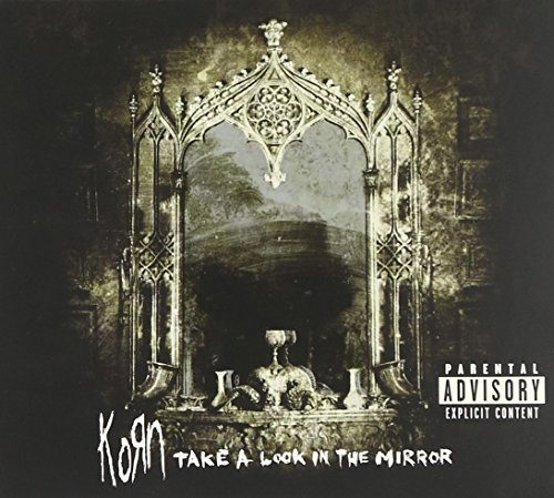 Korn - Take A Look In The Mirror (Lim - Zortam Music