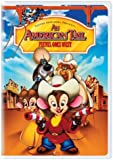 Get An American Tail: Fievel Goes West On Video
