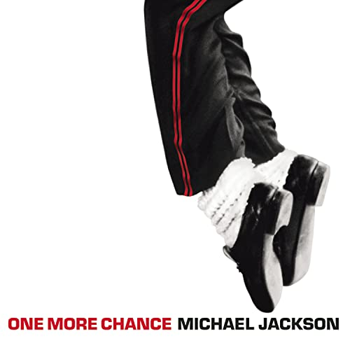 Michael Jackson - One More Chance - Zortam Music