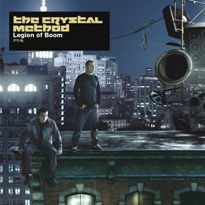 The Crystal Method - Born_Too_Slow-PROMO CDS - Zortam Music