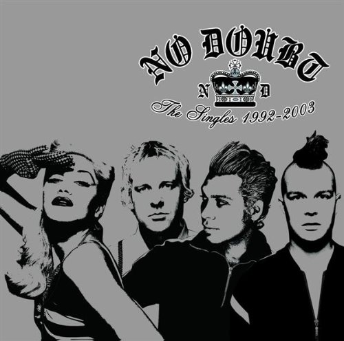 No Doubt - Singles 1992-2003 - Zortam Music
