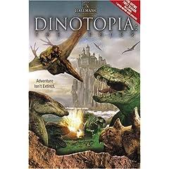 Dinotopia Dvds