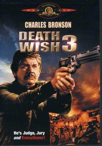 Death Wish 3 / Жажда смерти 3 (1985)