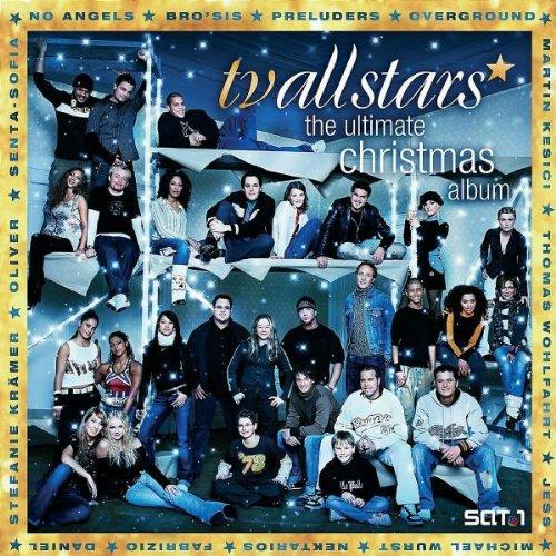 Overground - The Ultimate Christmas Album - Zortam Music