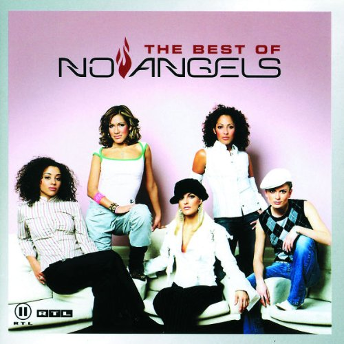 No Angels - Pure - Limited Edition - Zortam Music