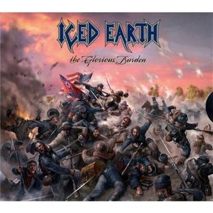 Iced Earth - The Glorious Burden/Ltd. - Zortam Music