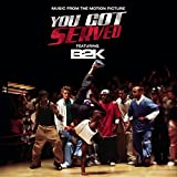 album art to You Got Served