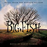 Big Fish [Original Motion Picture Soundtrack]