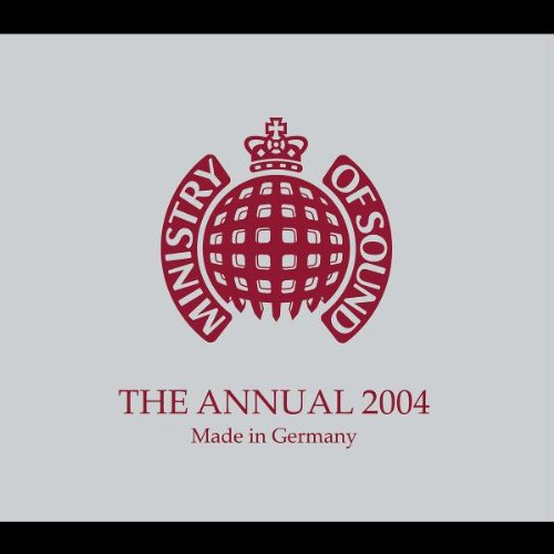 Ministry Of Sound - Annual 2004 - Zortam Music