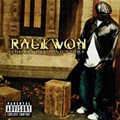 Raekwon - The Lex Diamond Story (2003)