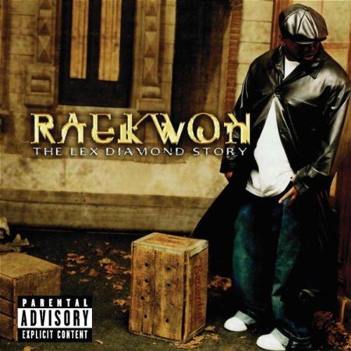Raekwon - The Lex Diamond Story-(Retail) - Zortam Music