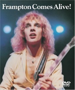 Peter Frampton - Frampton Comes Alive Disc 2 - Zortam Music