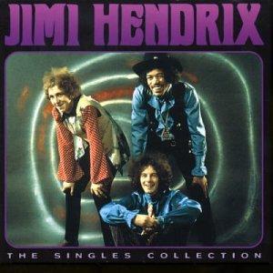 Jimi Hendrix - Singles - Zortam Music