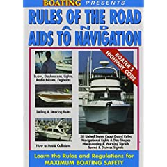 Rules of the Road & Aids to Navigation Training DVD