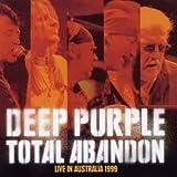 album art to Total Abandon: Live in Australia (disc 1)