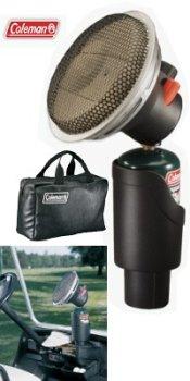 Coleman Golfcat Catalytic Heater B0000zsfbq Arts
