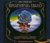 album art to The Closing of Winterland: December 31, 1978 (disc 2)