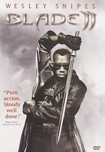 Blade II / Блейд 2 (2002)