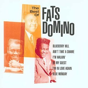Fats Domino - Best of - Zortam Music
