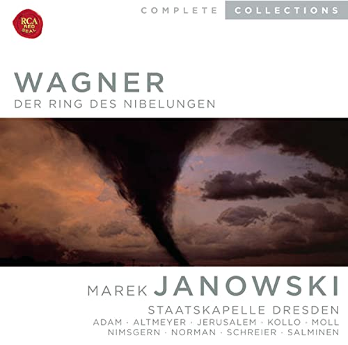 Wagner - Der Ring (Disc 07) - Siegfried CD1 - Zortam Music