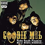 album art to Dirty South Classics