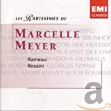 Rarities of Marcelle Meyer